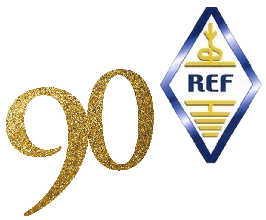 Logo90ansREF Simple Sans Fond