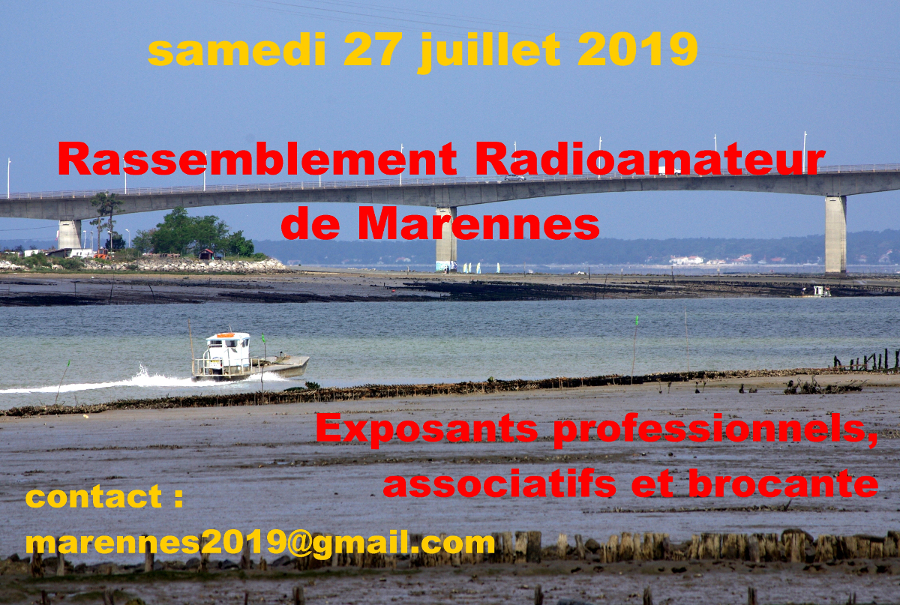 annonce Marennes 2019 01