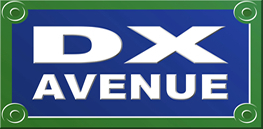 logo dx avenue